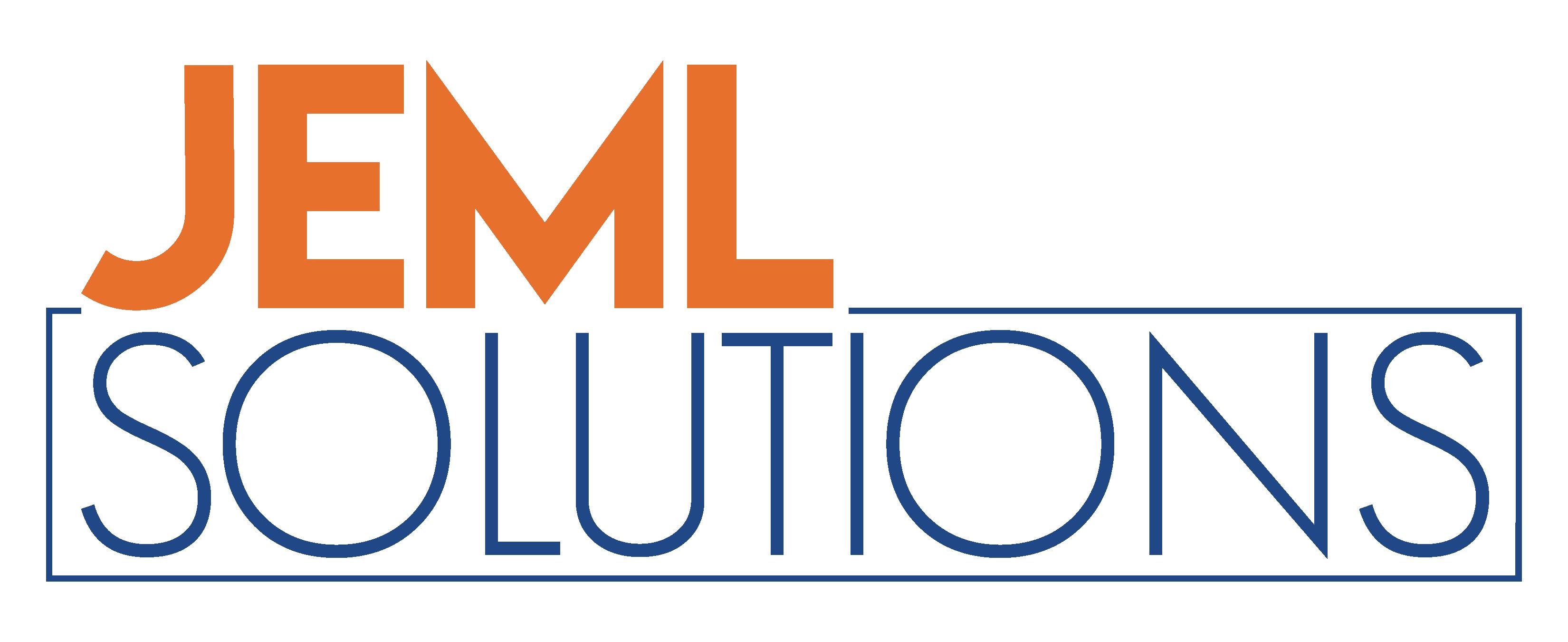 JEML Solutions Logo